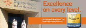 st-marys-hospital-excellent-patient-safety